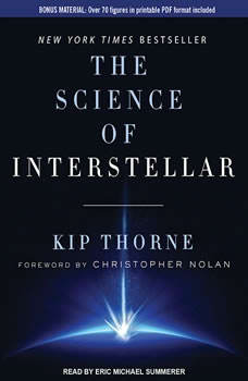The Science of Interstellar, Kip Thorne