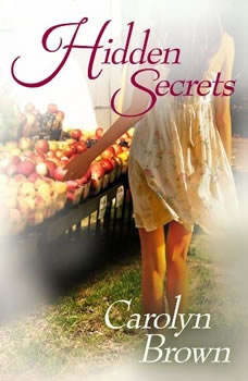 Hidden Secrets, Carolyn Brown