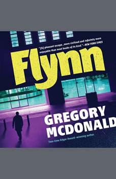 Flynn, Gregory Mcdonald