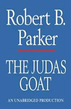 The Judas Goat, Robert B. Parker