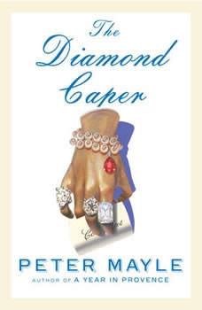 The Diamond Caper, Peter Mayle