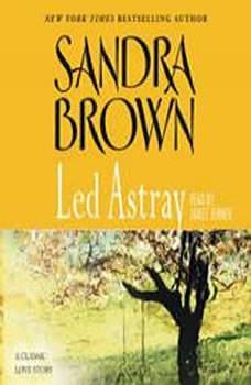 Led Astray, Sandra Brown