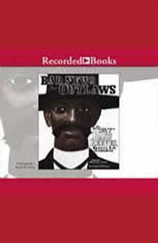 Bad News for Outlaws: The Remarkable Life of Bass Reeves, Deputy U.S. Marshal, Vaunda Nelson
