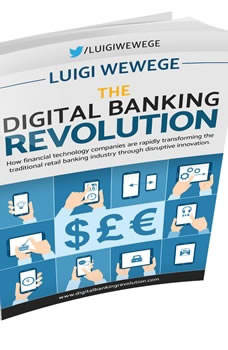 The Digital Banking Revolution, Luigi Wewege