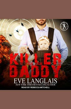 Killer Daddy, Eve Langlais