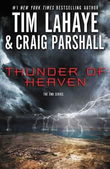Thunder of Heaven: A Joshua Jordan Novel A Joshua Jordan Novel, Tim LaHaye