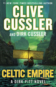 Celtic Empire, Clive Cussler