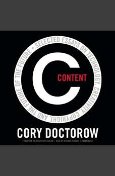 cory doctorow selected essays