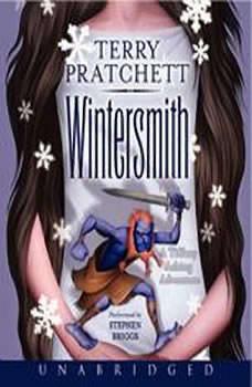 Wintersmith, Terry Pratchett