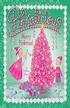Pinkalicious: Merry Pinkmas!, Victoria Kann