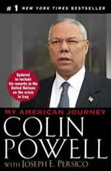 My American Journey, Colin L. Powell