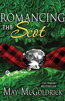Romancing the Scot, May McGoldrick