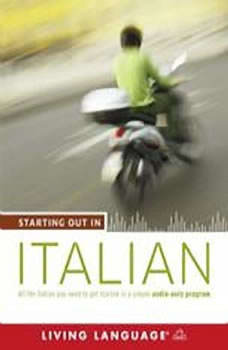 Starting Out in Italian, Living Language