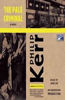 The Pale Criminal, Philip Kerr
