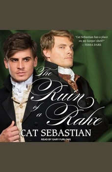 The Ruin of a Rake, Cat Sebastian