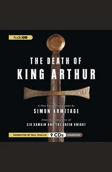 The Death of King Arthur: A New Verse Translation, Unknown