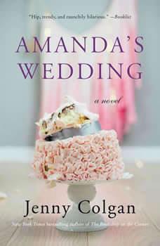 Amanda's Wedding: A Novel, Jenny Colgan