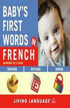 Baby's First Words in French, Erika Levy