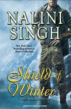 Shield of Winter, Nalini Singh