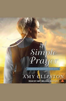 A Simple Prayer, Amy Clipston