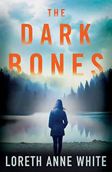 The Dark Bones, Loreth Anne White