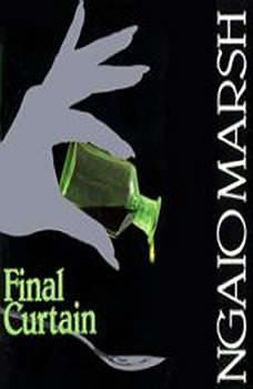 Final Curtain, Ngaio Marsh