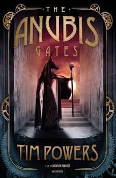 The Anubis Gates, Tim Powers
