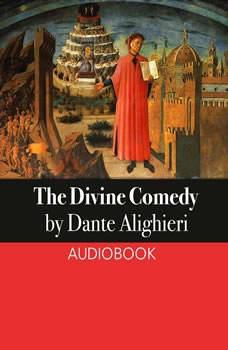 The Divine Comedy, Dante Alighieri