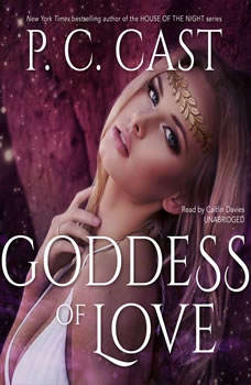 Goddess of Love, P. C. Cast