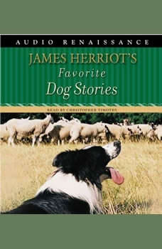 James Herriot's Favorite Dog Stories, James Herriot