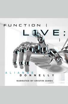 Function: L1VE, Alianne Donnelly
