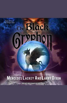 The Black Gryphon , Larry Dixon