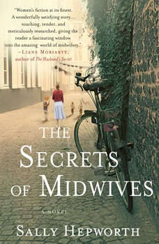 The Secrets of Midwives, Sally Hepworth