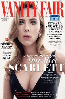 Vanity Fair: May 2014 Issue, Vanity Fair