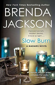 Slow Burn, Brenda Jackson