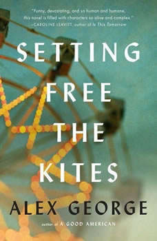 Setting Free the Kites, Alex George