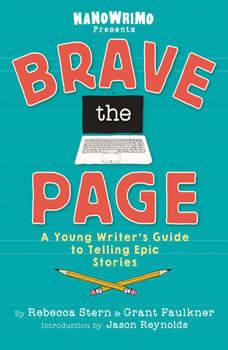 Brave the Page, National Novel Writing Month