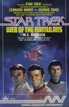 Star Trek: Web of the Romulans, M.S. Murdock