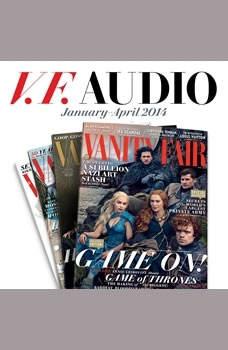 Vanity Fair: JanuaryApril 2014 Issue, Vanity Fair