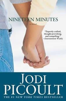 Nineteen Minutes, Jodi Picoult