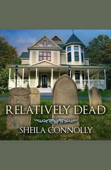 Relatively Dead , Sheila Connolly