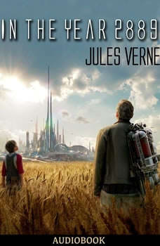 In the Year 2889, Jules Verne