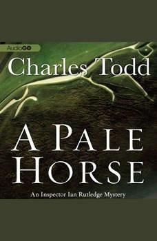 A Pale Horse, Charles Todd