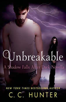 Unbreakable, C. C. Hunter