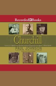 Churchill, Paul Johnson