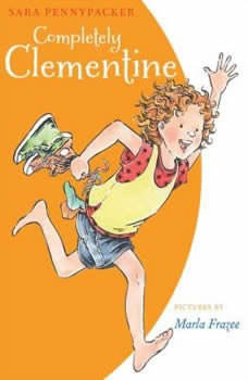 Completely Clementine, Sara Pennypacker