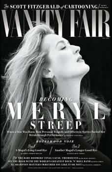 Vanity Fair: April 2016 Issue, Vanity Fair