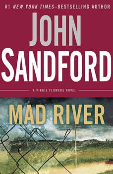 Mad River, John Sandford