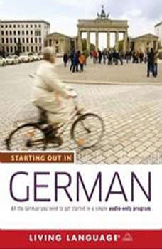 Starting Out in German, Living Language