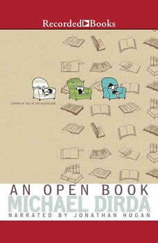 An Open Book, Michael Dirda
